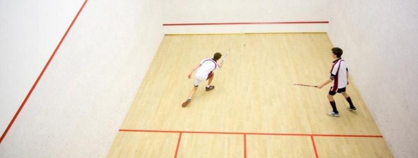 squash sportcentrum langedijk